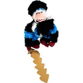 Jégkorszak 4 majom plüssfigura - 17 cm Itt egy ajánlat található, a bővebben gombra kattintva, további információkat talál a termékről.