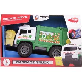 Dickie Garbage Truck kukásautó - 20 cm Itt egy ajánlat található, a bővebben gombra kattintva, további információkat talál a termékről.