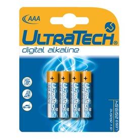 Ultratech Digital LR03 AAA B4 elemPUT-AAA910018 Itt egy ajánlat található, a bővebben gombra kattintva, további információkat talál a termékről.