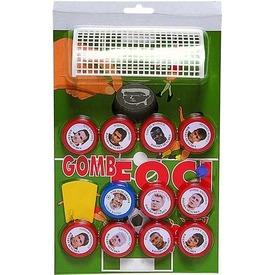 Gombfoci készlet - többféle Itt egy ajánlat található, a bővebben gombra kattintva, további információkat talál a termékről.