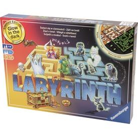 Furfangos labirintus - sötétben világító kiadás Itt egy ajánlat található, a bővebben gombra kattintva, további információkat talál a termékről.