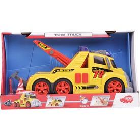 Dickie Tow Truck vontató autó - 33 cm Itt egy ajánlat található, a bővebben gombra kattintva, további információkat talál a termékről.