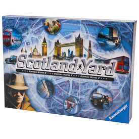 Scotland Yard társasjáték Itt egy ajánlat található, a bővebben gombra kattintva, további információkat talál a termékről.