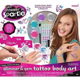 Szuper divat csillám tetováló készlet Itt egy ajánlat található, a bővebben gombra kattintva, további információkat talál a termékről.
