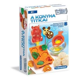 A konyha titkai oktatójáték Itt egy ajánlat található, a bővebben gombra kattintva, további információkat talál a termékről.
