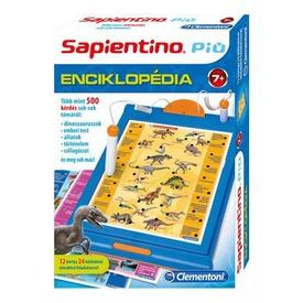 Sapientino enciklopédia oktatójáték Itt egy ajánlat található, a bővebben gombra kattintva, további információkat talál a termékről.