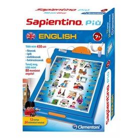 Sapientino játékos angol oktatójáték Itt egy ajánlat található, a bővebben gombra kattintva, további információkat talál a termékről.