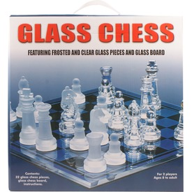 Üveg sakk készlet Itt egy ajánlat található, a bővebben gombra kattintva, további információkat talál a termékről.