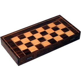 Fa sakk készlet - kicsi Itt egy ajánlat található, a bővebben gombra kattintva, további információkat talál a termékről.
