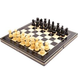 Fa sakk készlet - közepes Itt egy ajánlat található, a bővebben gombra kattintva, további információkat talál a termékről.