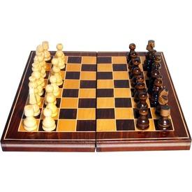 Fa sakk készlet - nagy Itt egy ajánlat található, a bővebben gombra kattintva, további információkat talál a termékről.