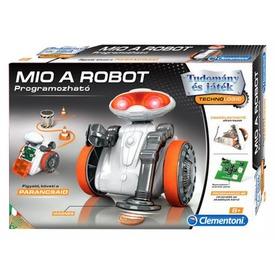 Mio a robot tudományos játék
