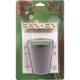 Pohár 6 darab dobókockával Itt egy ajánlat található, a bővebben gombra kattintva, további információkat talál a termékről.