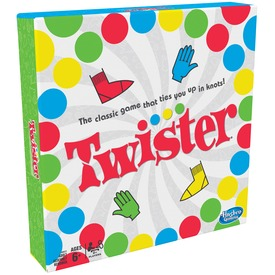 Twister társasjáték Itt egy ajánlat található, a bővebben gombra kattintva, további információkat talál a termékről.