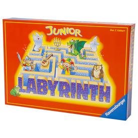 Junior Labirintus társasjáték Itt egy ajánlat található, a bővebben gombra kattintva, további információkat talál a termékről.