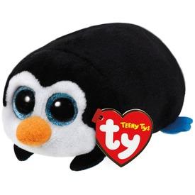 Pocket pingvin plüssfigura - 10 cm Itt egy ajánlat található, a bővebben gombra kattintva, további információkat talál a termékről.