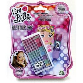 Very Bella csillámos szájfény - többféle