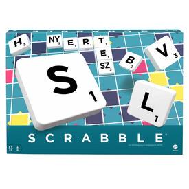 Scrabble Original társasjáték Itt egy ajánlat található, a bővebben gombra kattintva, további információkat talál a termékről.