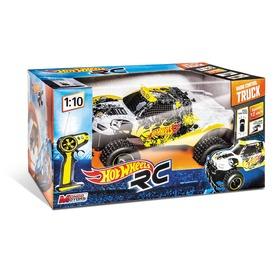 Távirányítós autó, 1:10, Hot wheels - Monster Itt egy ajánlat található, a bővebben gombra kattintva, további információkat talál a termékről.