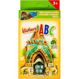 Budapesti állatkert ABC kártya Itt egy ajánlat található, a bővebben gombra kattintva, további információkat talál a termékről.