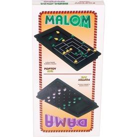 Malom és Dáma társasjáték Itt egy ajánlat található, a bővebben gombra kattintva, további információkat talál a termékről.