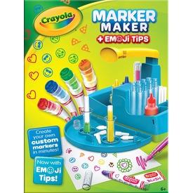 Crayola: Emoji nyomdafilcgyár Itt egy ajánlat található, a bővebben gombra kattintva, további információkat talál a termékről.