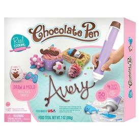 Csokivarázs dekoráló toll Itt egy ajánlat található, a bővebben gombra kattintva, további információkat talál a termékről.