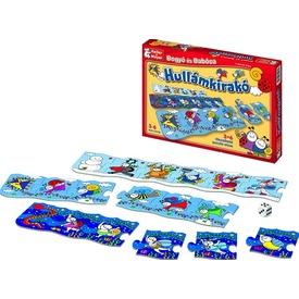 Bogyó és Babóca Hullámkirakó játék Itt egy ajánlat található, a bővebben gombra kattintva, további információkat talál a termékről.