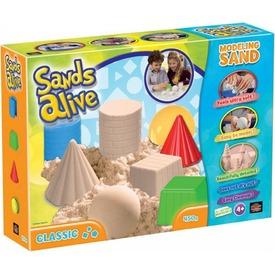 Sands Alive intelligens homok klasszikus formák Itt egy ajánlat található, a bővebben gombra kattintva, további információkat talál a termékről.