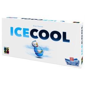Ice Cool - Jéghideg társasjáték