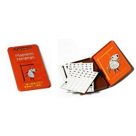 Akasztófa mágneses társasjáték Itt egy ajánlat található, a bővebben gombra kattintva, további információkat talál a termékről.