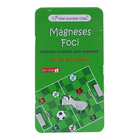 Foci mágneses társasjáték Itt egy ajánlat található, a bővebben gombra kattintva, további információkat talál a termékről.