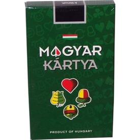 Magyar kártya 33 lapos készlet Itt egy ajánlat található, a bővebben gombra kattintva, további információkat talál a termékről.