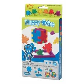Happy Cube 6 darabos logikai játék Itt egy ajánlat található, a bővebben gombra kattintva, további információkat talál a termékről.