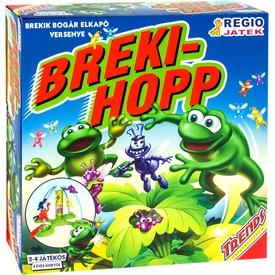 Breki hopp társasjáték Itt egy ajánlat található, a bővebben gombra kattintva, további információkat talál a termékről.