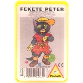 Fekete Péter gyerekvilág kártya Itt egy ajánlat található, a bővebben gombra kattintva, további információkat talál a termékről.