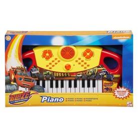 Zongora - Blaze