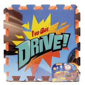 Szivacs puzzle 9 db-os - Blaze Itt egy ajánlat található, a bővebben gombra kattintva, további információkat talál a termékről.