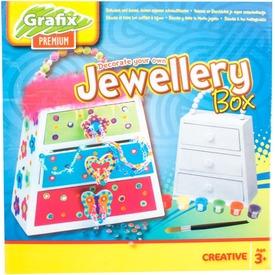Grafix csináld magad ékszerdoboz készlet Itt egy ajánlat található, a bővebben gombra kattintva, további információkat talál a termékről.