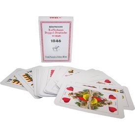 Magyar kártya - nagy