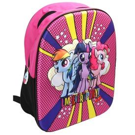 Én kicsi pónim hátizsák - rózsaszín Itt egy ajánlat található, a bővebben gombra kattintva, további információkat talál a termékről.