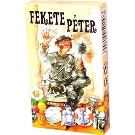 Fekete Péter klasszikus kártya Itt egy ajánlat található, a bővebben gombra kattintva, további információkat talál a termékről.