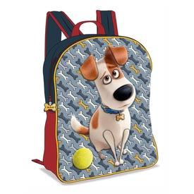 Kis kedvencek Max hátizsák Itt egy ajánlat található, a bővebben gombra kattintva, további információkat talál a termékről.