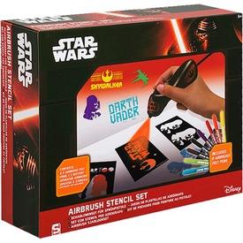 Star Wars: festékszórós kifestő Itt egy ajánlat található, a bővebben gombra kattintva, további információkat talál a termékről.