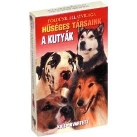 Kutyák kártya Itt egy ajánlat található, a bővebben gombra kattintva, további információkat talál a termékről.
