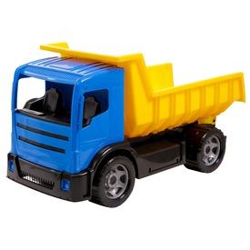 Műanyag dömper - 60 cm, többféle Itt egy ajánlat található, a bővebben gombra kattintva, további információkat talál a termékről.