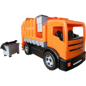 Műanyag kukás autó - 72 cm Itt egy ajánlat található, a bővebben gombra kattintva, további információkat talál a termékről.