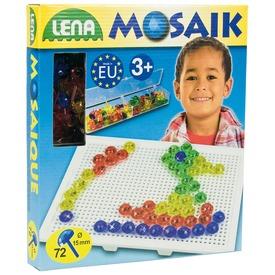 Mozaik 80 darabos képkirakó - 15 mm, kristály Itt egy ajánlat található, a bővebben gombra kattintva, további információkat talál a termékről.