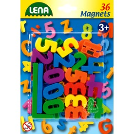 Mágneses számok és jelek 36 darabos készlet Itt egy ajánlat található, a bővebben gombra kattintva, további információkat talál a termékről.