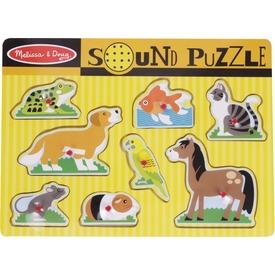 Háziállatok 8 darabos puzzle hanggal Itt egy ajánlat található, a bővebben gombra kattintva, további információkat talál a termékről.